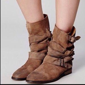 Sunbelt boots